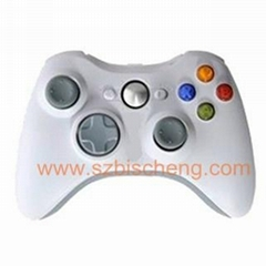 Xbox360 wireless control