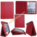 iPad2/3 Leather Case