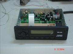USB SD+MP3+Radio車載音響方案