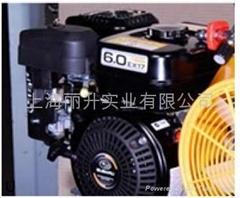 德国宝华PE500高压压缩机