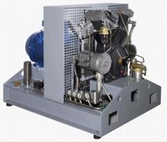 宝华PE320空气压缩机