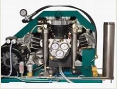 德国宝华JII型呼吸空气填充泵高压压缩机