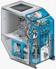 德国宝华O-W型呼吸空气压缩机