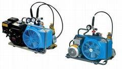 德国宝华PE100呼吸空气充填泵