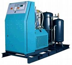 供应宝华JII-W型氮气增压机