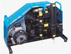 德国宝华JII型呼吸空气压缩机