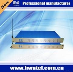 8 Ports Gsm/CDMA Gateway 32 SIM CARDS