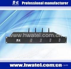 4 Ports Gsm/CDMA Gateway
