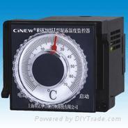 凝露温度控制器