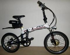 電動輔助自行車款-111A