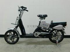 電動輔助自行車款-111B
