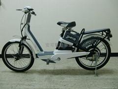 電動輔助自行車款-111C