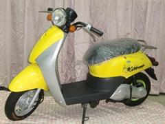 小型輕型電動機車款-511A