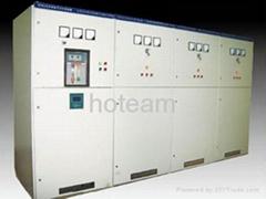 Reactive power compensation equipment