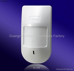 AOLIN Wired PIR movement Detector