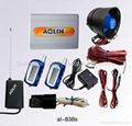 AOLIN Two way Car Alarm SYSTEM