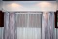 新一代电动窗帘机(电动窗帘轨道