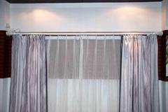 新一代电动窗帘机(电动窗帘轨道)