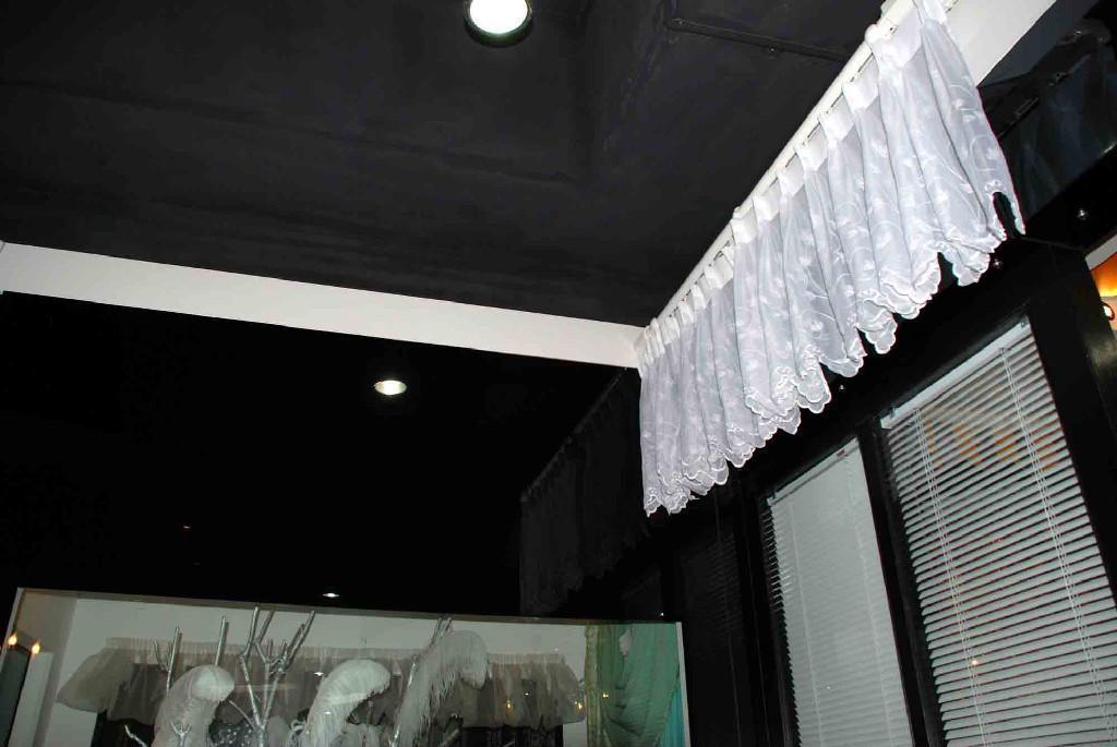 新一代电动窗帘机(电动窗帘轨道) 2