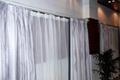 新一代电动窗帘机(电动窗帘轨道) 4