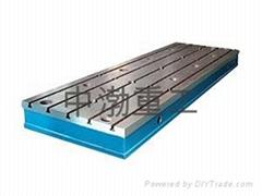 供應焊接平板