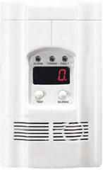 带LED气体浓度显示的一氧化碳气体探测器