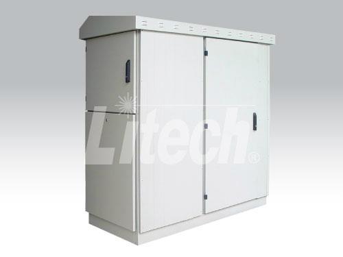Outdoor Weatherproof Equipment Cabinet - MSAN - Litech (Malaysia ...