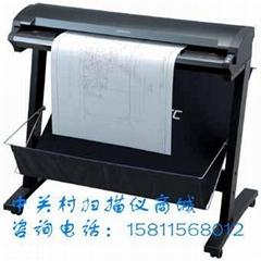日图CSX300扫描仪