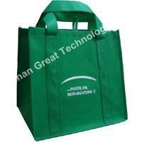 Nonwoven Tote Bags
