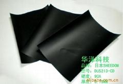 音膜用黑色TPU薄膜
