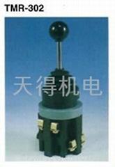 臺灣天得十字開關TMR-302