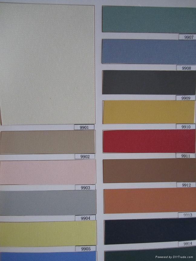 Blackout Vertical Blinds Fabric Longshine China