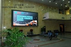 LED大电视机