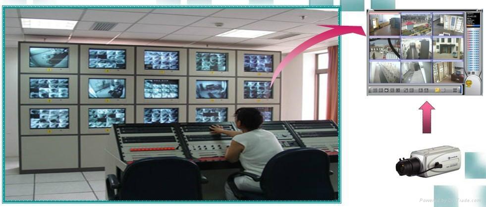 智能定时广播系统 2