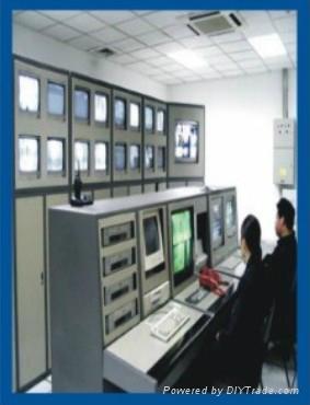 安防弱电系统 3