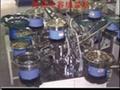 高速电容组装机