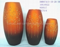 花园系列陶瓷鱼缸或花缸