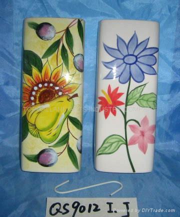 花园系列陶瓷鱼缸或花缸 1
