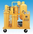 Lubrication Oil Purifier 1