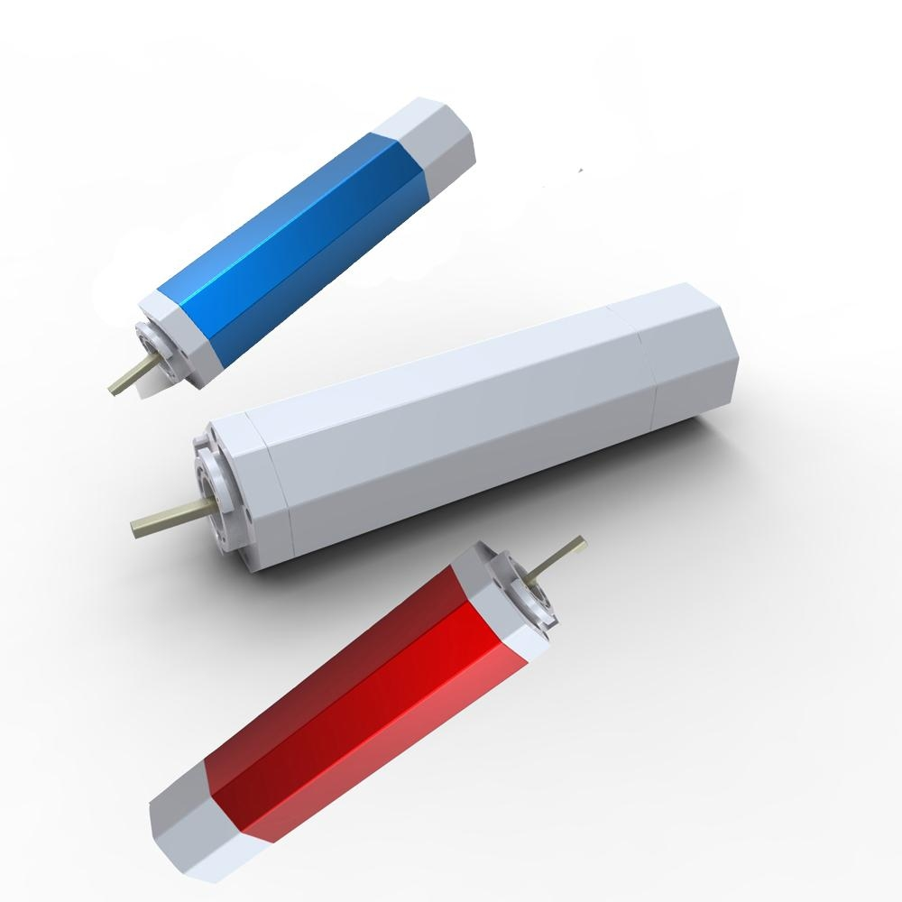 Dc Tubular Motor For Electric Curtain And Roller Blind