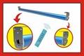 DC motor electric roller shutter 3