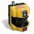 3級安全激光掃描儀
