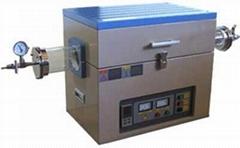 XY-1200NT Vacuum Tube laboratory muffle furnace