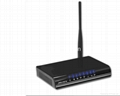 150M 802.11n Wireless ADSL 2+ router