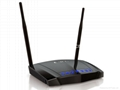 300M High power wireless N router