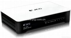 4 Port ADSL2+ Modem Router