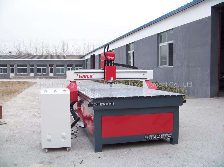 Advertising CNC Router 1