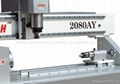Cylinder CNC Router 2