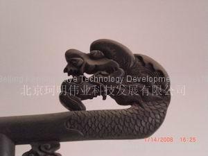 Classical Furniture CNC Router 4