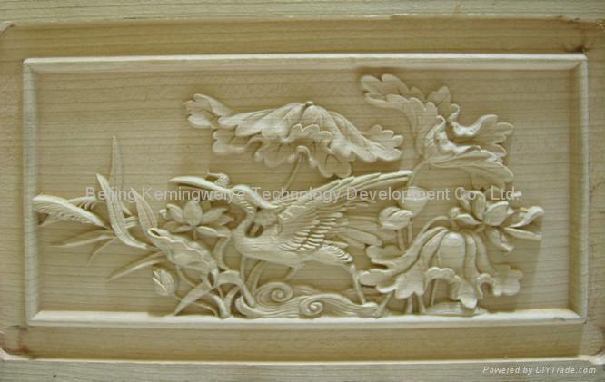 Woodworking Machinery 4